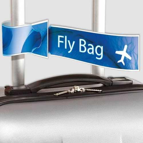 Bracelets à boucle personnalisé Fly Bag