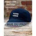 Casquette Brushed