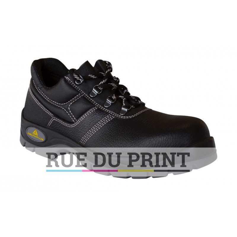 Chaussure publicité Classic Industry Ext: 100% cuir doublure: 100% maille polyamide Int: 100% polyamide semelle: 100% polyuré