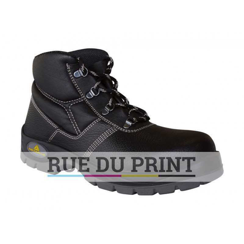 Classic publicité Industry Boot Ext: 100% cuir doublure: 100% polyamide Int: 100% polyamide semelle: 100% polyuréthane (injec