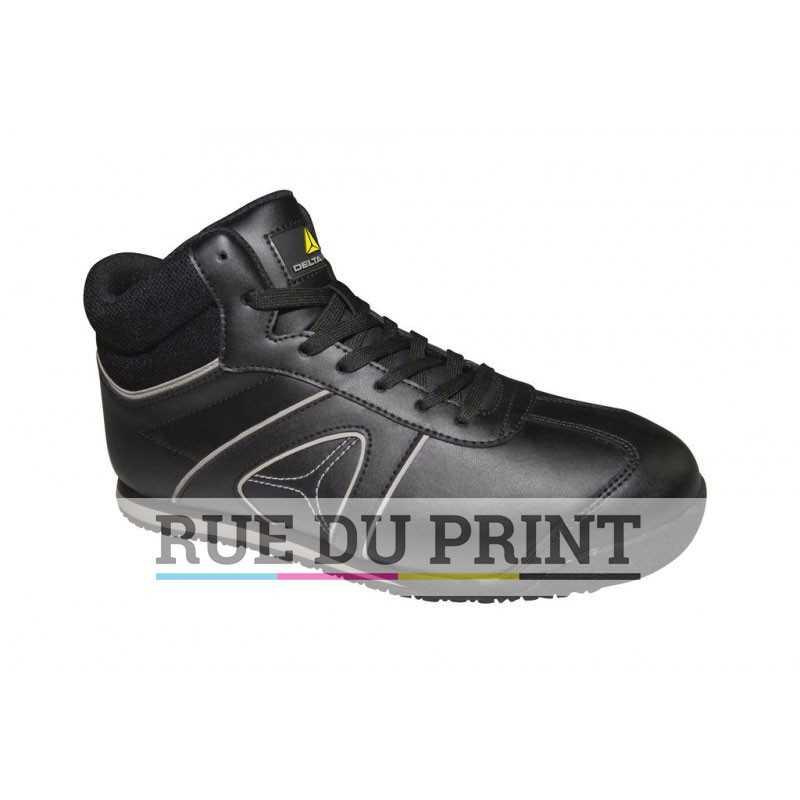 Chaussures publicités Sportswear Ext: 100% cuir de vache int: 100% polyester semelle intérieure amovible 100% polyester semel