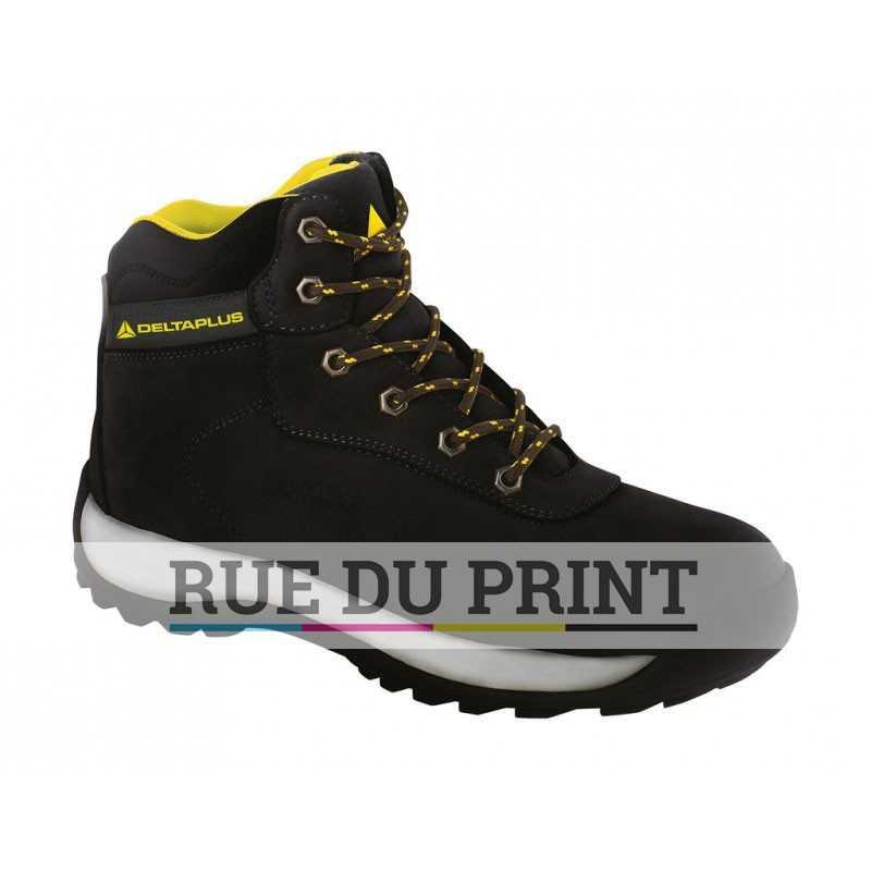 Composite publicité Tech Boot Ext: 100% nubuck int: 100% polyester semelle intérieure amovible 100% polyester semelle intermé