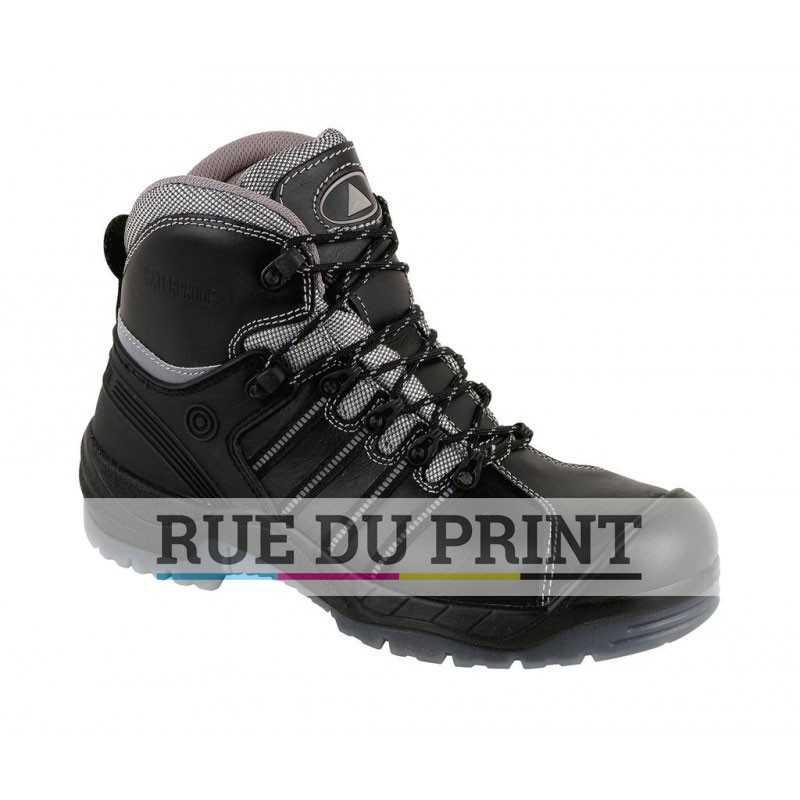 Waterproof publicité Boot - imperméble Ext: 100% cuir de buffle int: 100% polyester semelle intérieure: 100% polyamide semell