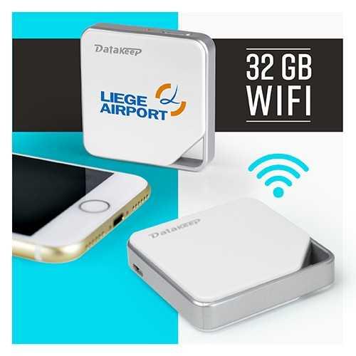 Stockage externe Wifi