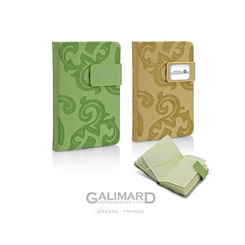 Bloc-notes GRACE de GALIMARD