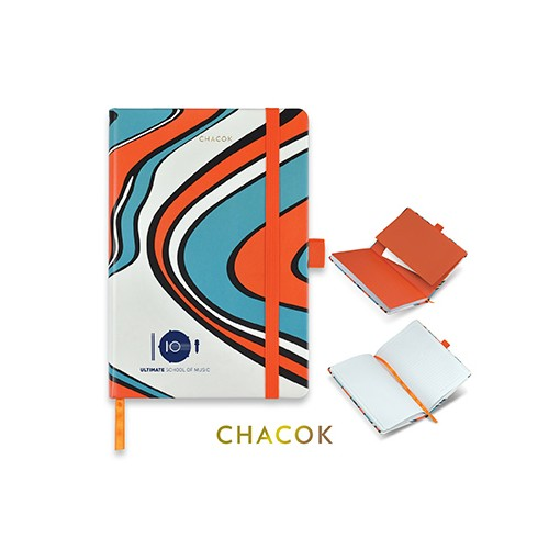 Bloc-notes CHACOK