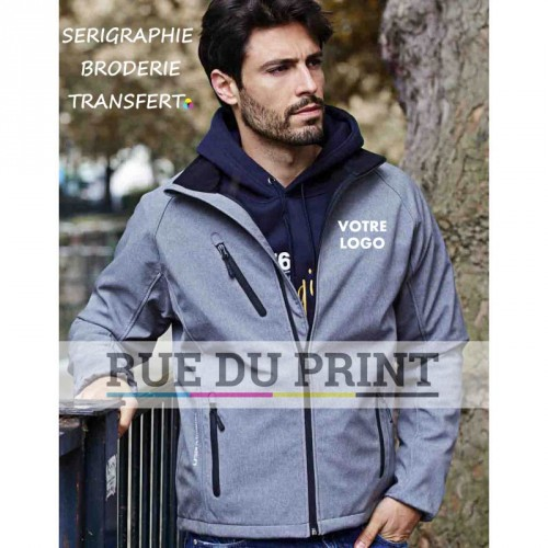 Veste Performance Softshell