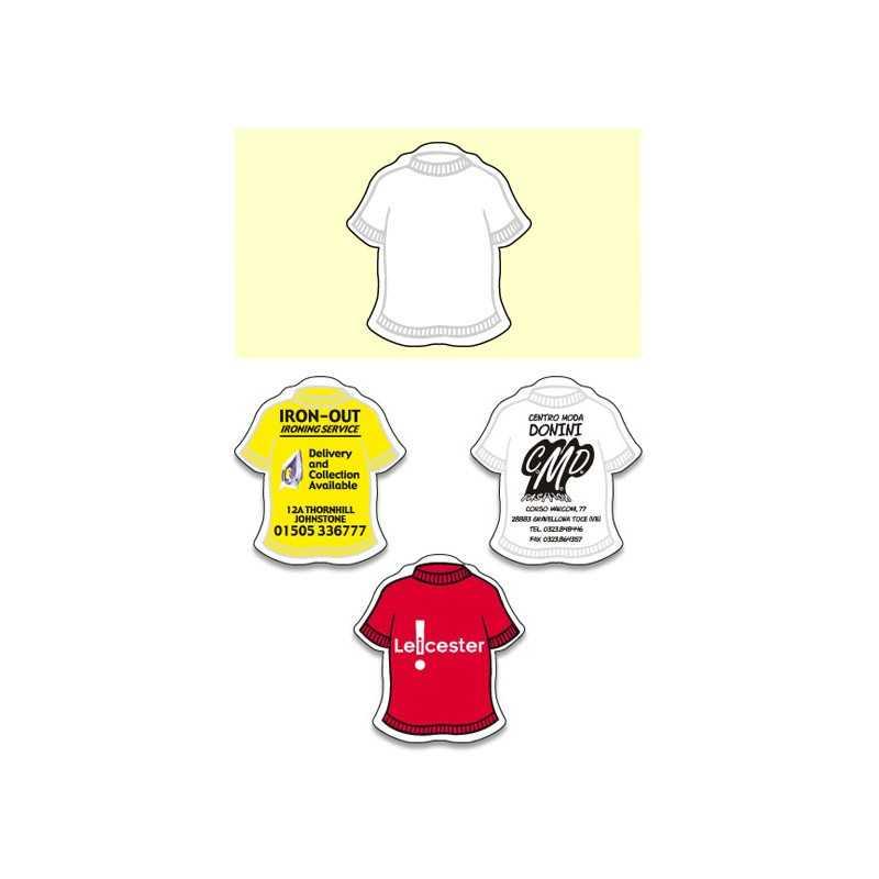 Magnet t-shirt personnalisable