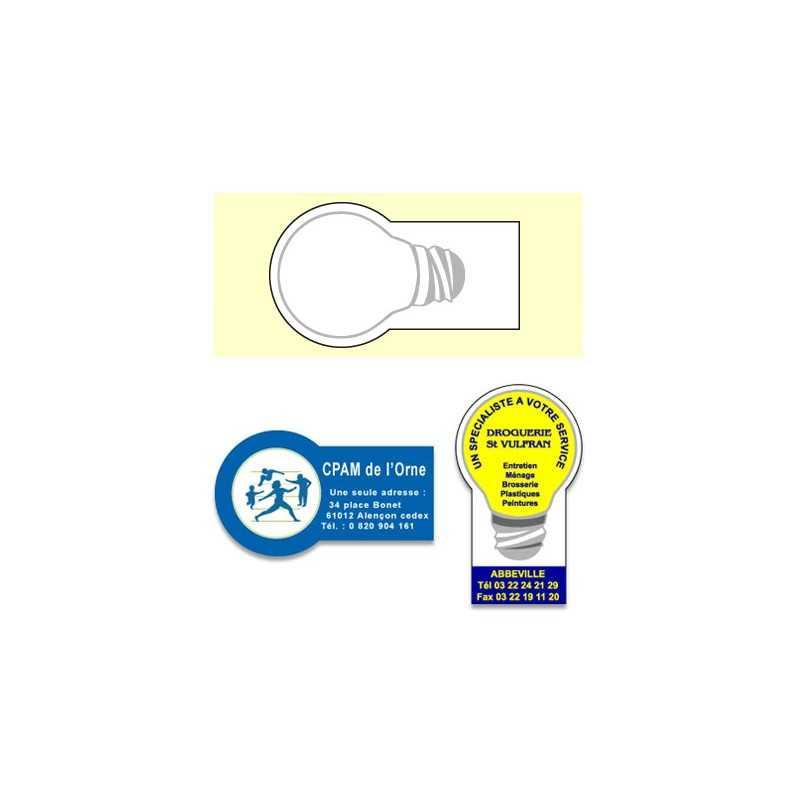 Magnet ampoule personnalisable