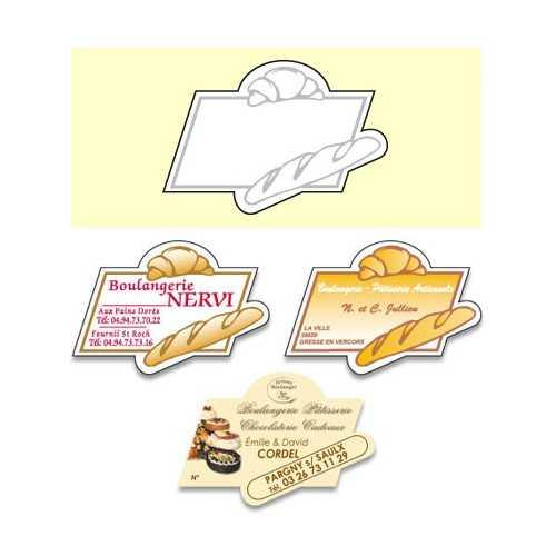 Magnet boulangerie C