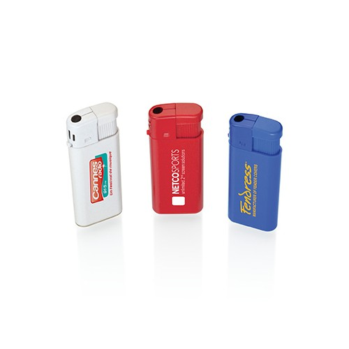 Mini briquet ACTION