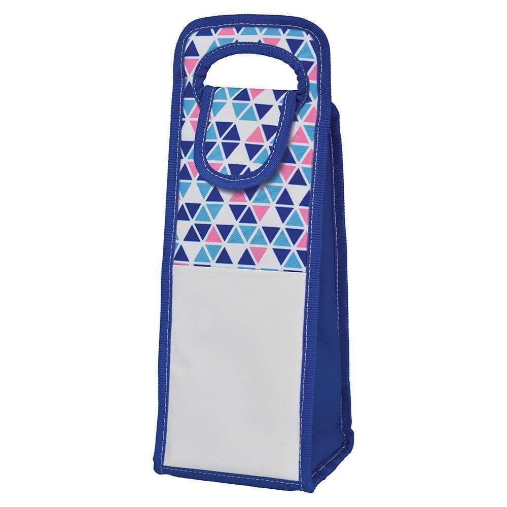 le porte bouteille isotherme fresh de nos produits sac isotherme personnalis s. Black Bedroom Furniture Sets. Home Design Ideas