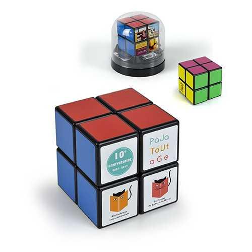 Grand multi-cubes 2x2x2