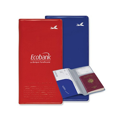Porte-documents de voyage TRAVELLER
