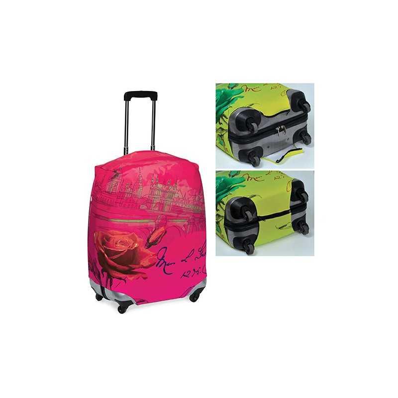 couvre valise Publicitaire L