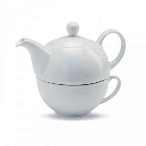 Set de thé TEA TIME