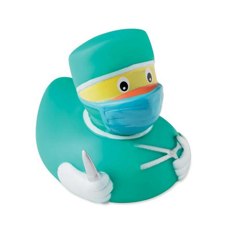 DOCTOR personnalisable profil PVC