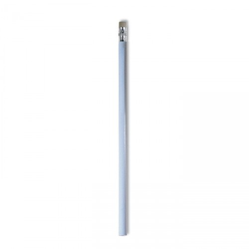 Crayon naturel avec gomme