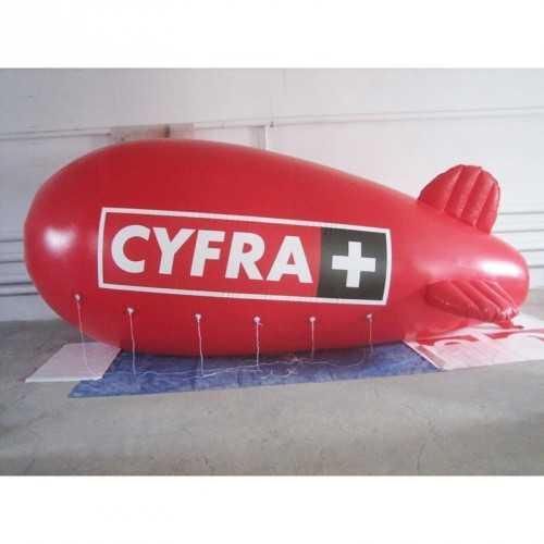 Ballon dirigeables