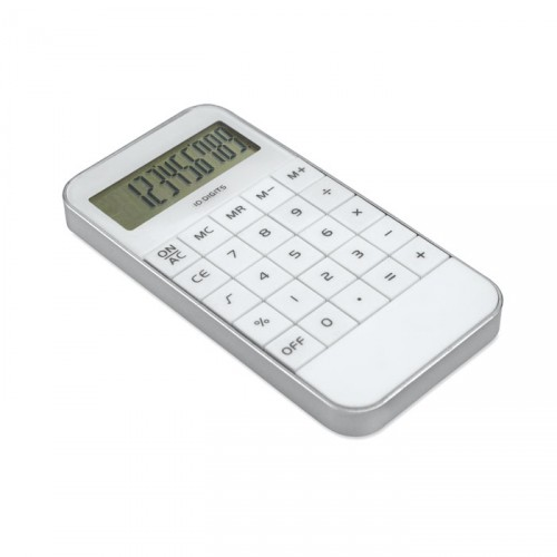 Calculatrice 10 chiffres en ABS