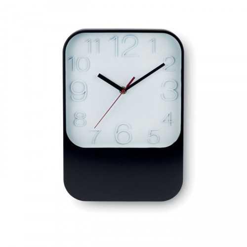 Horloge murale analogique - CLOCKIE