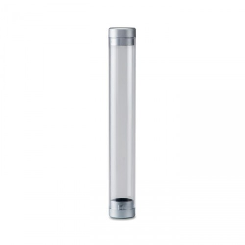 Tube transparent - emballage stylo