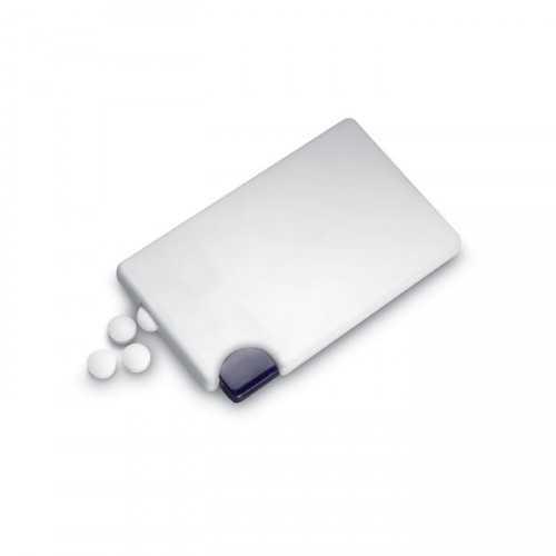 MINTOX distributeur personnalisable à bouton-poussoir pratique