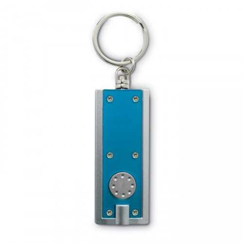 Porte-clés torche LED