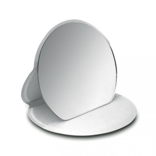 PRETTY Grand miroir personnalisable en PU.