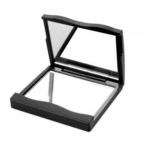 GORGIOUS Miroir personnalisable plastique.