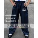 Pantalon travail Junior Stormdri