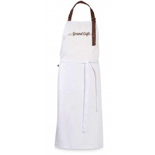 Tablier personnalisable Longwood Pochette cadeau Seasons. 90% Polyester, 10% coton