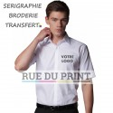Chemise Slim Fit Business