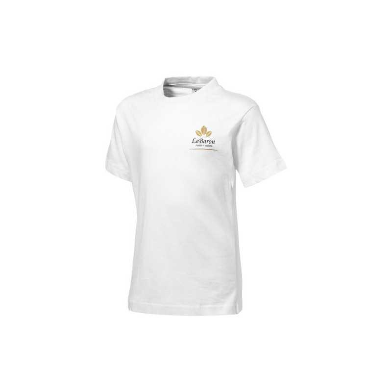 T-shirt manches courtes enfant Ace