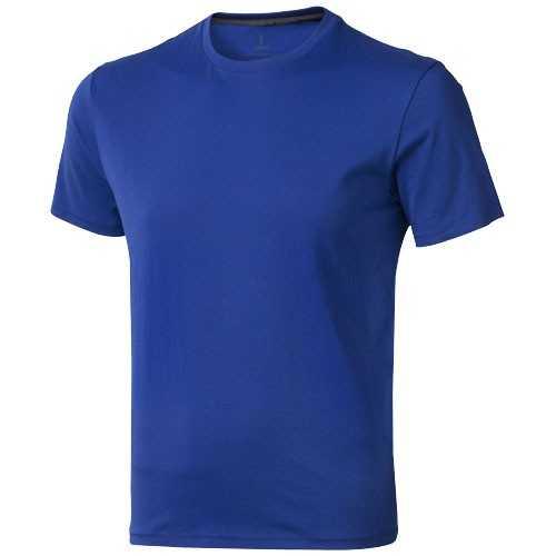 T-shirt manches courtes Nanaimo homme et femme