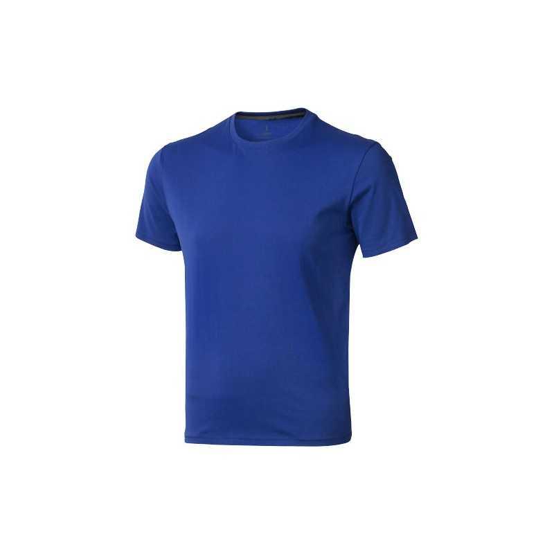 T-shirt manches courtes Nanaimo