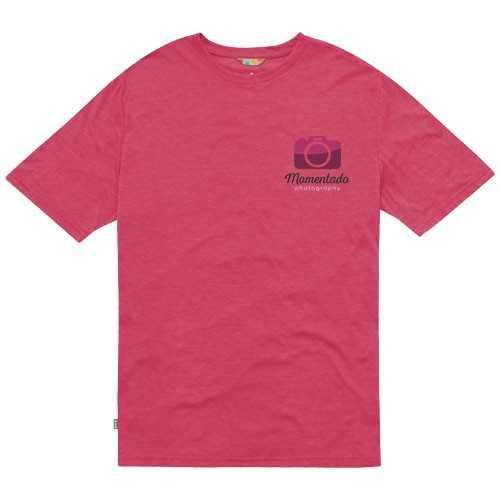 T-shirt manches courtes Sarek homme et femme