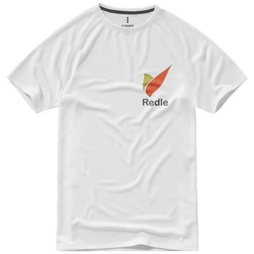 T-shirt manches courtes Niagara homme et femme
