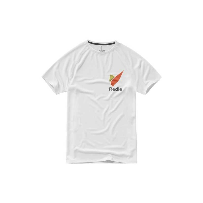 T-shirt manches courtes femme Niagara homme et femme