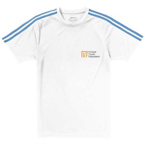 T-shirt manches courtes Baseline homme et femme