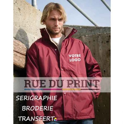 Veste reversible Outbound