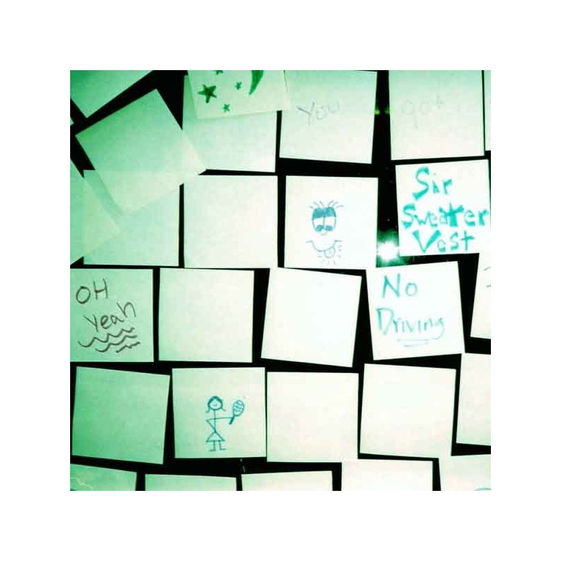 Blocs-notes adhésifs