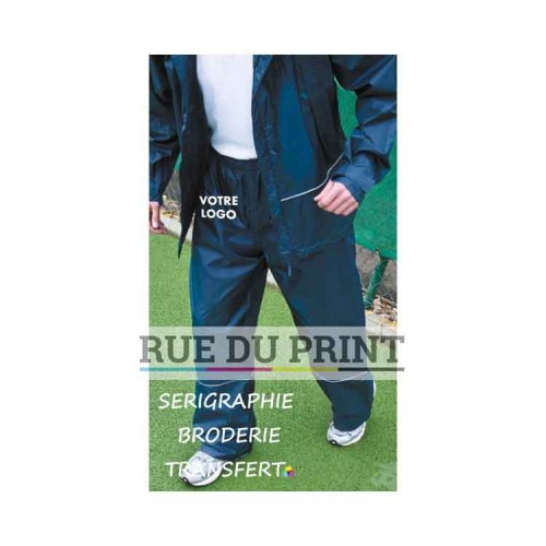 Pantalon Waterproof 2000