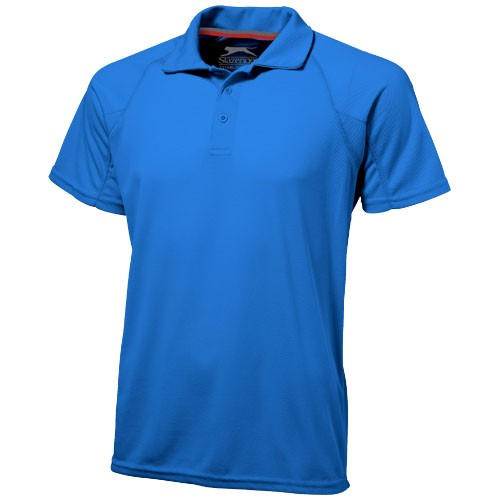 Polo manches courtes Game homme et femme