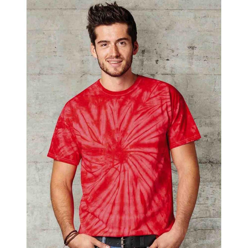 Tee Shirt Personnalisable Spiral Publicitaire facilement