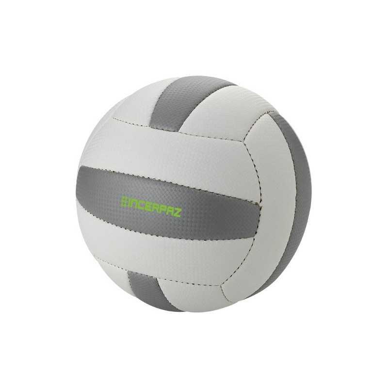 Ballon publicitaire de beach-volley Nitro Ballon 18 panneaux. Taille 5. Mousse PU.