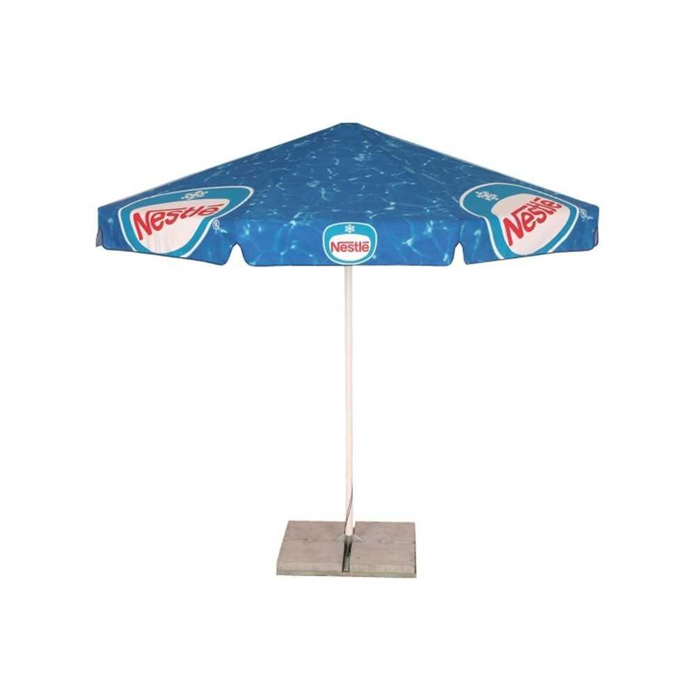 le parasols sm diam tre 4 m 8 pans rond de nos. Black Bedroom Furniture Sets. Home Design Ideas