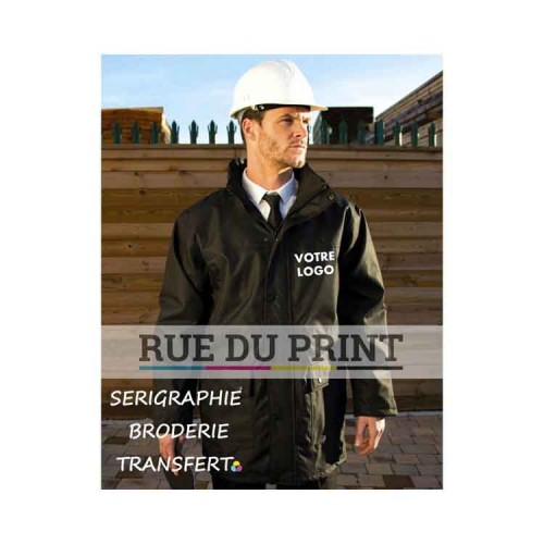 Veste Manager Platinum