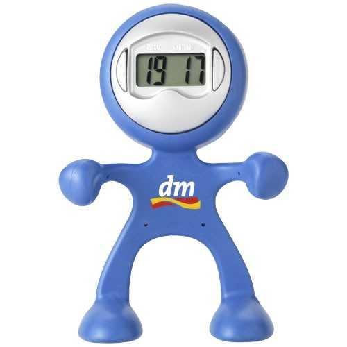 Horloge Flexi