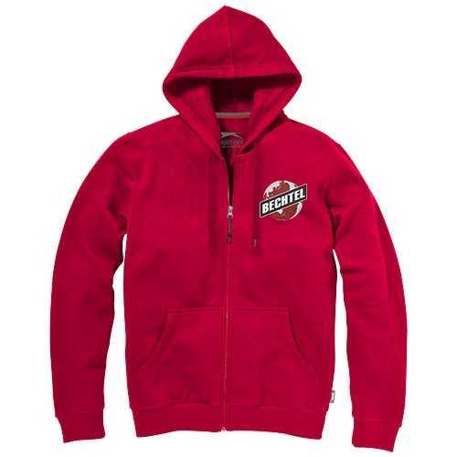 Sweater capuche full zip Open homme & femme